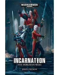 The Horusian Wars: Incarnation (PB)(WT)