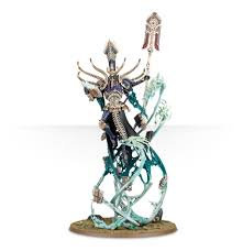 Age of Sigmar: Nagash, Supreme Lord of the Undead (WT)