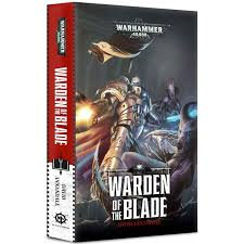 Warden of the Blade (PB)(WT)