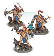 Stormcast Eternals: The Farstriders (WT)