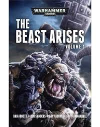 The Beast Arises: Volume 1 (PB)(WT)
