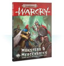 Warcry: Monsters and Mercenaries (ENG)(WT)