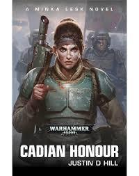 Cadian Honour (PB)(WT)