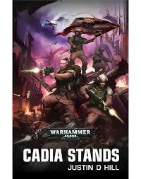 Cadia Stands (PB)(WT)