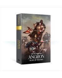 Primarchs: Angron: Slave of Nuceria (HB)(WT)