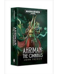 Ahriman: The Omnibus (PB)(WT)