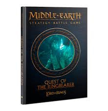 Middle Earth: Strategy Battle Game: Quest of the Ringbearer (ENG)(WT)