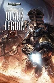 Black Legion (PB)(WT)