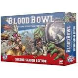Blood Bowl: Second Season Edition (WT)