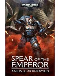 Spear of the Emperor (PB)(WT)