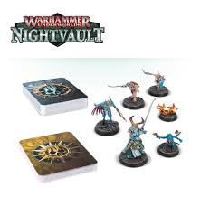 Warhammer Underworlds: Eyes of the Nine (WT)