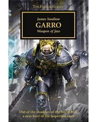 Horus Heresy: Garro (PB)(WT)