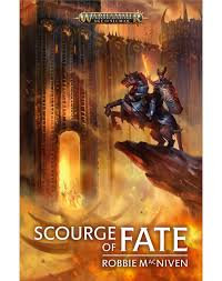 Age of Sigmar: Scourge of Fate (PB)(WT)