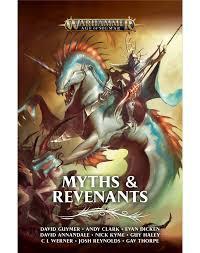 Myths and Revenants (PB)(WT)