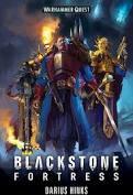 Blackstone Fortress (PB)(WT)