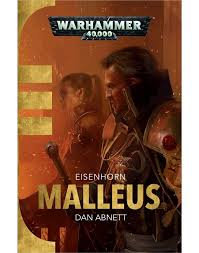 Eisenhorn: Malleus (PB)(WT)
