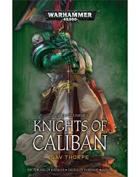 Knights of Caliban (PB)(WT)