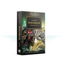 Horus Heresy: Wolfsbane (PB)(WT)