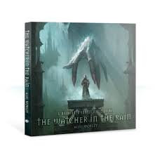 The Watcher in the Rain (CD)(WT)