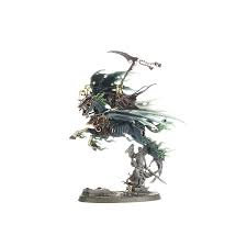 Nighthaunt: Easy to Build Reikenor the Grimhailer (WT)