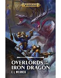 Overlords of the Iron Dragon (PB)(WT)