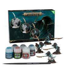 Nighthaunt and Paint Set (WT)