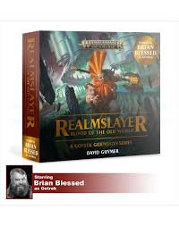 Realmslayer: Blood of the Old World (CD)(WT)