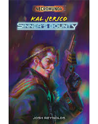 Kal Jericho: Sinner's Bounty (HB)(WT)