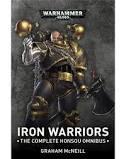 Iron Warriors: The Complete Omnibus (PB)(WT)