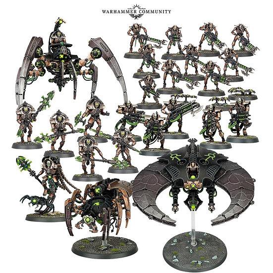 Necrons: Eradication Legion (WT)