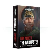 Gaunt's Ghosts: The Warmaster (PB)(WT)