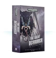 The Great Devourer: The Leviathan Omnibus (PB)(WT)