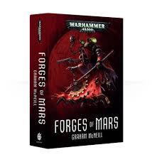 Forges of Mars Omnibus (PB)(WT)