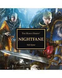 Horus Heresy: Nightfane(CD)(WT)