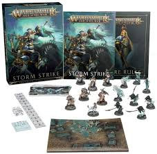 Age of Sigmar: Storm Strike (Eng)(WT)