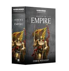 Warhammer Chronicles: Heroes of the Empire (PB)(WT)