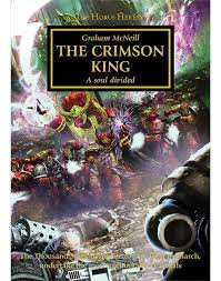Horus Heresy: The Crimson King (PB)(WT)