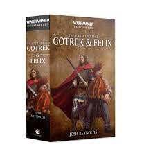 Gotrek & Felix: The Fifth Omnibus (PB)(WT)