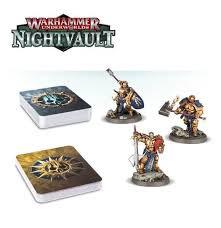 Warhammer Underworlds: Steelheart's Champions (WT)