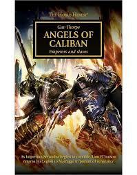 Horus Heresy: Angels of Caliban (PB)(WT)
