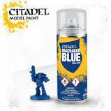 Spray Paints: Macragge Blue (WT)