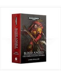 Blood Angels: Complete Rafen Omnibus (PB) (WT)