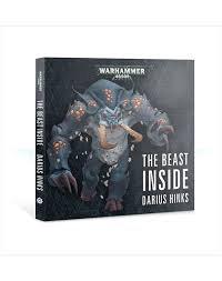 Blackstone Fortress: The Beast Inside (CD)(WT)