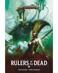 Rulers of the Dead (PB)(WT)