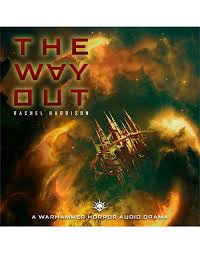 The Way Out (CD)(WT)