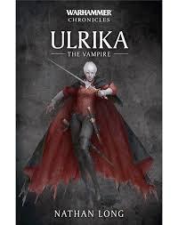 Ulrika the Vampire: The Omnibus (PB)(WT)