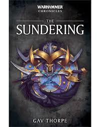 Warhammer Chronicles: The Sundering (PB)(WT)