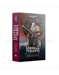 Lords and Tyrants (PB)(WT)
