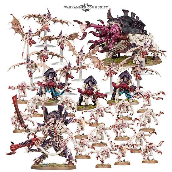 Tyranids: Blood Swarm (WT)