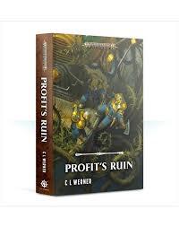 Profit's Ruin (HB)(WT)